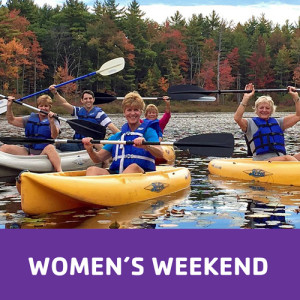 Womens-Weekend